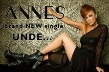 Annes - Unde (single nou)