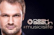 """Dash Berlin lanseaza albumul """"#musicislife"""""""