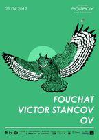 Party @Madame Pogany - FOUCHAT // VICTOR STANCOV // OV
