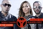 Jennifer Lopez feat Wisin Y Yandel - Follow the Leader (teaser videoclip)