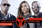 Jennifer Lopez - Follow The Leader feat Wisin y Yandel (single nou)