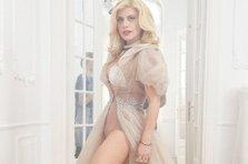 Poza zilei: Loredana, sexy la filmarile noului videoclip
