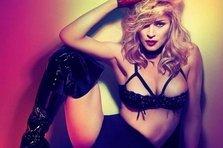Noul album Madonna este no.1!