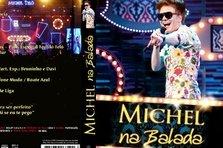 Concurs! Castiga un CD+DVD Michel Telo - na Balada!
