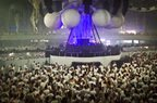 Sensation: Ocean of White 2012 Bucuresti - recenzie (setlist, poze, video)