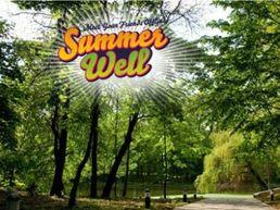 Summer Well 2012 pe Domeniul Stirbey - Buftea