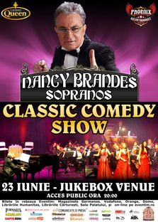 Nansi Brandes & Sopranos in Jukebox Venue!