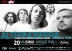 Concert Alternosfera la Sibiu in Vintage Pub