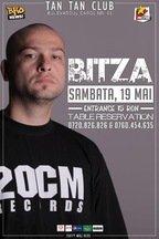 Concert Bitza si 20CM RECORDS @ Club TAN TAN