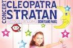 Concurs! Castiga 5 invitatii duble la concertul Cleopatra Stratan!