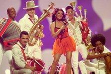 Asculta toate piesele din finala Eurovision 2012!