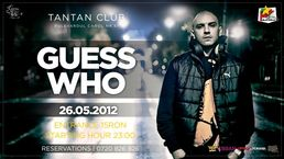 Concert Guess Who - Tan Tan Club Closing Party