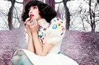 "Kimbra uimeste cu albumul ""Vows"" (the next best thing)"