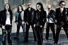 Trupa Lacuna Coil, confirmata pentru Tuborg GreenFest powered by Rock the City