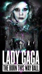 Lady Gaga concert in Piata Constitutiei Bucuresti
