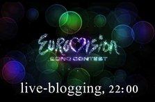 Diseara: live-blogging la Eurovision 2012!