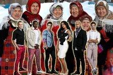 Romania si Rusia - favorite in prima semifinala Eurovision 2012