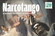 Concurs! Castiga 3 invitatii duble la spectacolul Narcotango si Razvan Mazilu