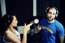 Lucky Man Project & Raluka - Talk That Talk - Special Studio Session (premiera)
