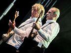 Status Quo in concert la Bucuresti!