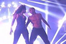 Jennifer Lopez - Dance Again (live @ American Idol)