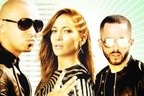 Jennifer Lopez - Follow the Leader feat Wisin y Yandel (videoclip)