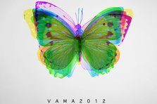 Vama - 2012 (preview, tracklist si coperta album)