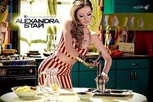 Alexandra Stan - Lemonade (videoclip nou)