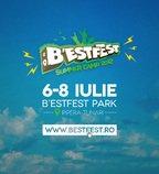 Line-up romanesc la B'ESTFEST SUMMER CAMP 2012!