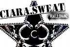 Ciara - Sweat (single nou)