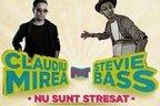 Claudiu Mirea feat Stevie Bass - Nu sunt stresat (piesa noua)