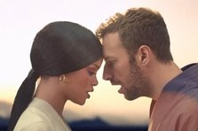 Coldplay ft. Rihanna - Princess of China (videoclip)