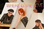 Crush & Alexandra Ungureanu - Where is the Love (making of videoclip)