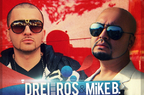 Drei Ros feat Mike B  - Party My Life Away (videoclip)