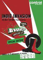 INDIE INVASION B`estfest Special Edition