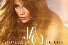 Jennifer Lopez lanseaza albumul Dance Again (tracklist)