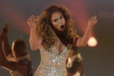 Jennifer Lopez - Live in Panama (video)