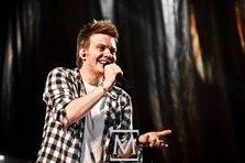 """Michel Telo va canta """"Nossa, nossa"""" live in Romania!"""