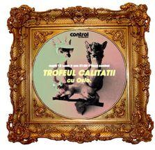 Trofeul Calitatii / cu Oslo in Club Control