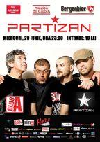 Concert Partizan - Muzica de Club A!