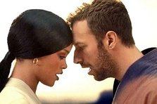 Coldplay feat Rihanna - Princess of China (acoustic version)