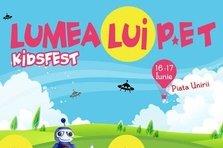 Program KidsFest 2012