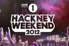 Leona Lewis, Rita Ora, Calvin Harris, Nicki Minaj, Flo Rida si altii - Live @ Hackney Weekend