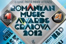 Romanian Music Awards 2012 - Castigatorii!