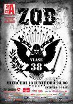 Concert ZOB - Muzica de Club A!