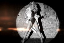 Alessia - Everyday (videoclip)