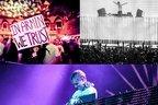 Armin van Buuren aduce atmosfera Armin Only la The Mission Dance Weekend