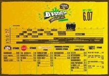 B'estfest Summer Camp 2012 - Ziua 1 - Program
