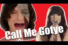 Mash-up-ul zilei: Call me maybe Somebody that I used to know
