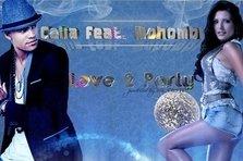 Celia feat Mohombi - Love 2 Party (single nou)